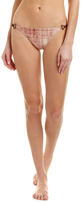 Vix Cord Bikini Bottom