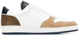 Zespà classic low-top sneakers