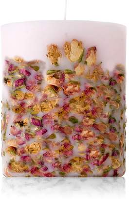 Acqua di Parma Decorated Candle Rose Buds - Rose