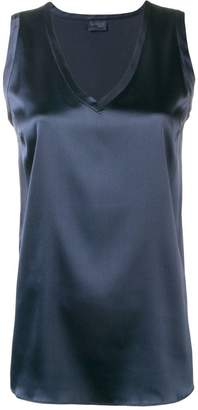 Brunello Cucinelli basic tank top