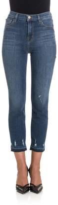 "J Brand Ruby"" Jeans"""