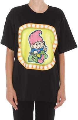 Moschino Troll Capsule Tshirt