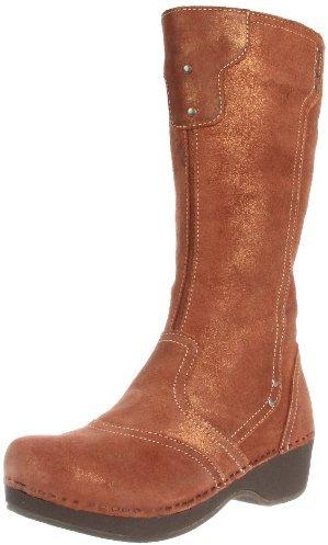 Dansko Women's Crepe Boot
