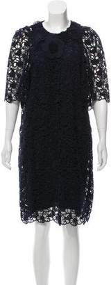Chloé Shift Guipure Lace Dress w/ Tags