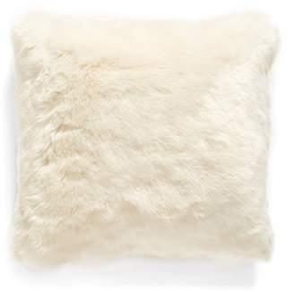 Nordstrom Cuddle Up Faux Fur Pillow