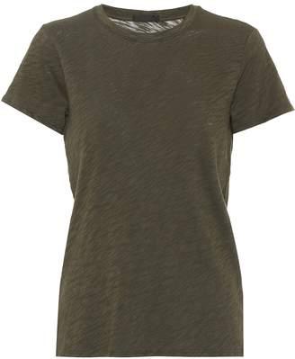 ATM Anthony Thomas Melillo Cotton T-shirt