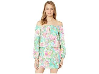 1e7db982be0 Lilly Pulitzer Romper - ShopStyle