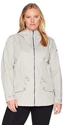 Columbia Women's Plus Size Regretless Jacket