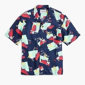 Carhartt Work In Progress short-sleeve Anderson shirt