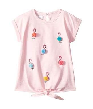 ba71acadfa33 Mud Pie Flamingo Tees (Infant/Toddler)