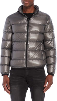 DKNY Down Puffer Bomber