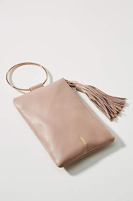 Nolita Thacker Rosy Ring Clutch