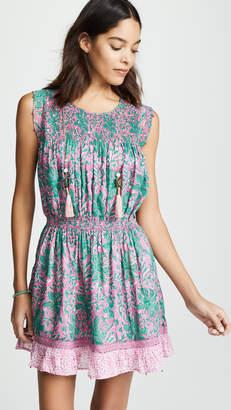 Bell Piper Dress