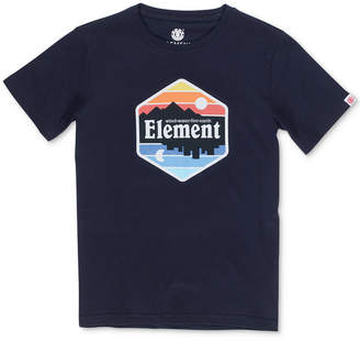Element Men's Dusk Graphic T-Shirt