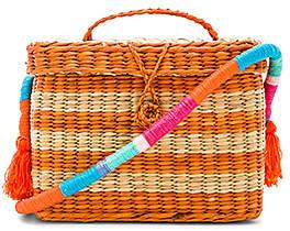 Nannacay Roge Small Bag