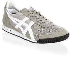 Onitsuka Tiger by Asics Ultimate Mesh Lace-Up Sneakers