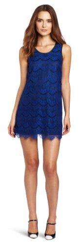 Kensie Women's Lace Dress