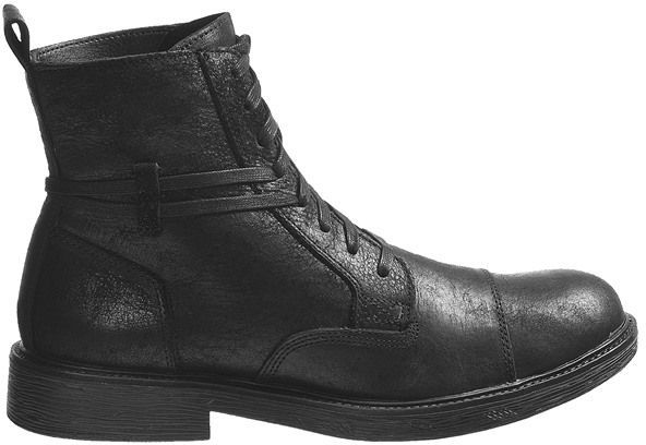 "Harley-Davidson @Model.CurrentBrand.Name Cambridge 7"" Boots - Full-Grain Leather (For Men)"