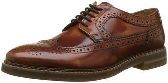Base London Mens Turner Leather Shoes