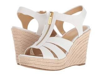 MICHAEL Michael Kors Berkley Wedge Women's Wedge Shoes