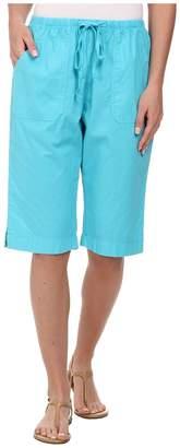 Fresh Produce Park Avenue Pedal Pusher Women's Shorts