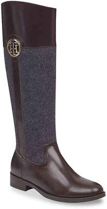 Tommy Hilfiger Lexis Riding Boot - Women's