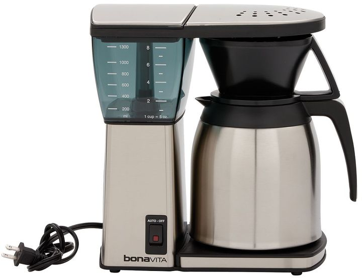 Bonavita 8-Cup Coffee Maker with Thermal Carafe