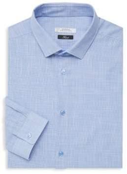 Versace Camicia Cotton Dress Shirt