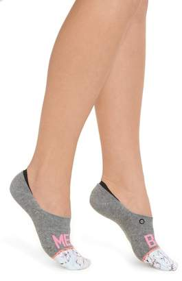 Stance Mega Babe No-Show Socks