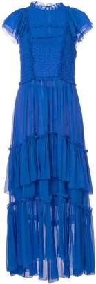 Ulla Johnson Lenora high low dress