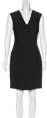 Rebecca Taylor Sleeveless Knee-Length Dress