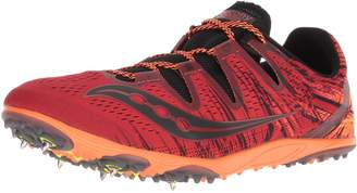 Saucony Men's Carrera XC3 Athletic Shoe