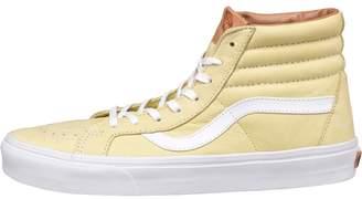 Vans SK8 Hi Reissue CA Buttersoft Yellow bb8457f16d