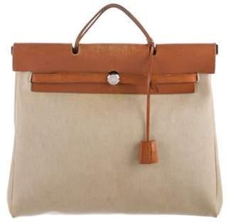 Hermès Herbag TGM Bag