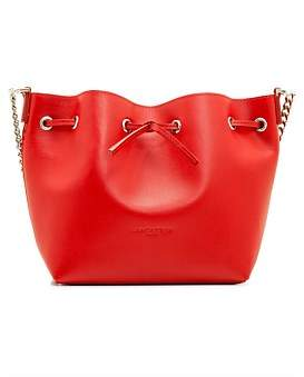 Lancaster Parisienne Treasure Bucket Bag