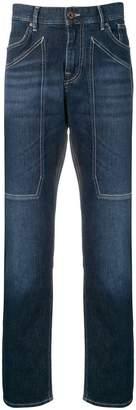 Jeckerson straight-leg jeans
