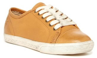 Frye Chambers Low Sneaker (Big Kid) $98 thestylecure.com