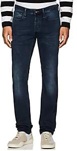 Denham Jeans the Jeanmaker Men's Razor Slim Jeans - Dk. Blue