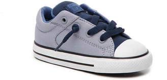 Converse Chuck Taylor All Star Street Toddler Sneaker - Boy's