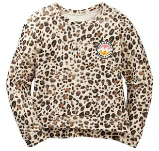Billabong Jungle Dream Sweater (Little Girls & Big Girls)