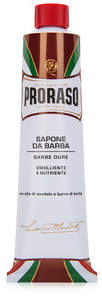 Proraso Nourish Shaving Cream Tube