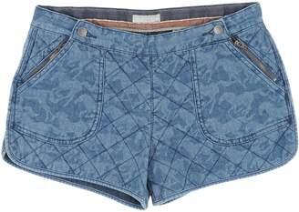 Stella McCartney Denim shorts - Item 42506398PT