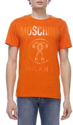 Moschino T-shirt T-shirt Men
