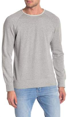 Velvet by Graham & Spencer Roll Neck Pullover Sweatshirt
