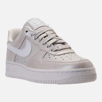Nike Women's Force 1 '07 Premium Casual Shoes