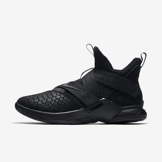 Nike LeBron Soldier 12 SFG Basketball Shoe