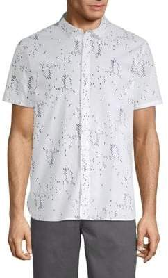 Tavik Bowery Button-Down Shirt
