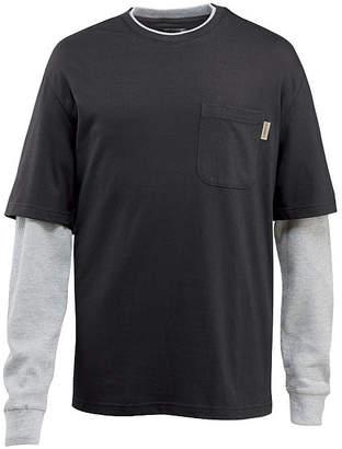 Wolverine Miter Tee II Long Sleeve Crew Neck T-Shirt