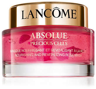 Lancôme Absolue Precious Cells Nourishing and Revitalizing Rose Mask