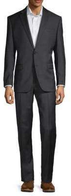 Lauren Ralph Lauren Classic Wool Suit